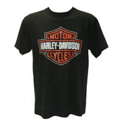 T Shirt Londsdale Riders Clothing harley davidson bar shield black t shirt rock shop