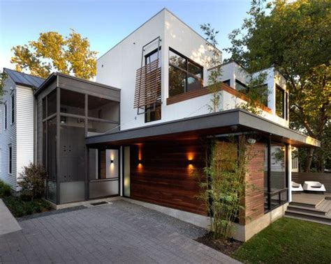 modern spaces modern prairie style home design pictures