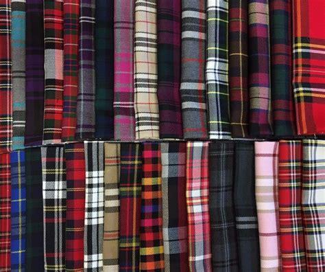 Tartan Material For Upholstery by 32 Tartan Fabrics Stewart Blackwatch Gordon Thompson