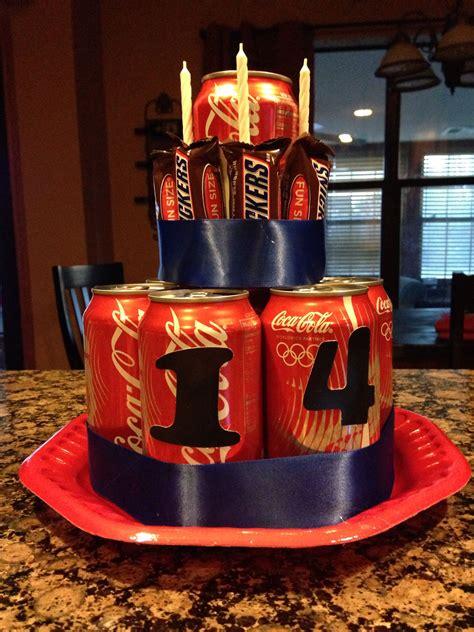 Ke And Snickers Cake For Teen  Ee  Birthday Ee   Cutsies Gifts