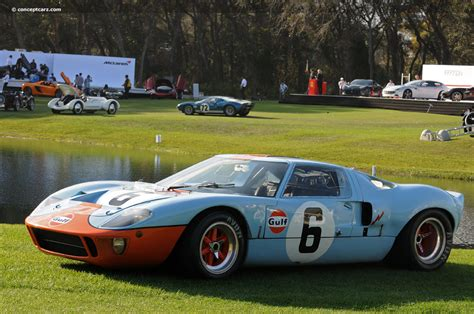 68 ford gt40 1968 ford gt40 images photo 68 ford gt40 num6 dv 13 ai
