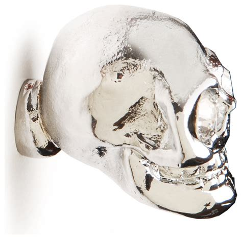 Skull Drawer Knobs by Skull Knobs Cabinet And Drawer