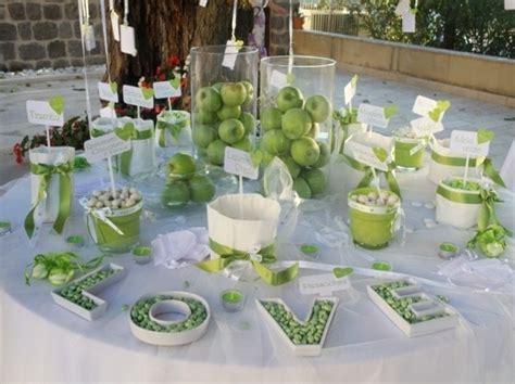 tavolo confetti matrimonio addobbi per confettata ricevimento di nozze forum