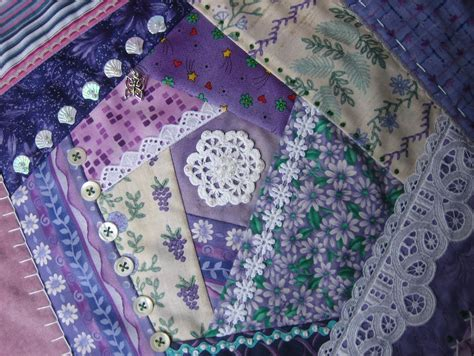 Patchwork Courses - patchwork raggedy
