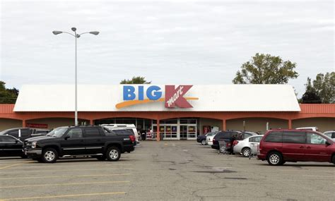 Kmart Garden City by Store Closings May Landlords Into New Strategies