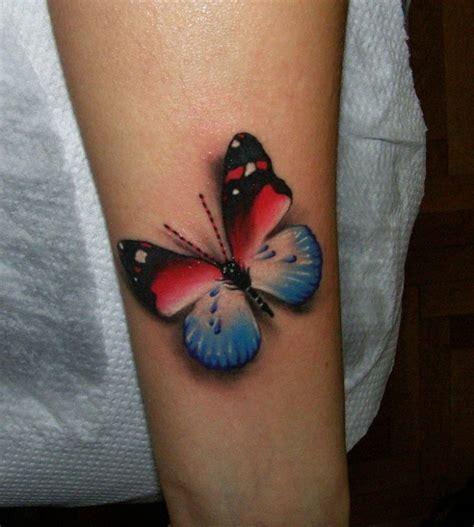 tattoo 3d schmetterling tattoo schmetterling bedeutung des motivs 20 ideen f 252 r