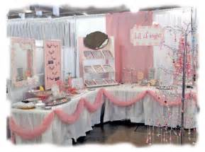 bit of sugar s first indoor booth display at season s