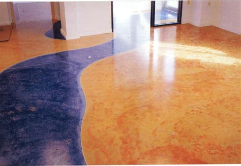 painting a floor easy steps of painting a concrete floor ideas diy