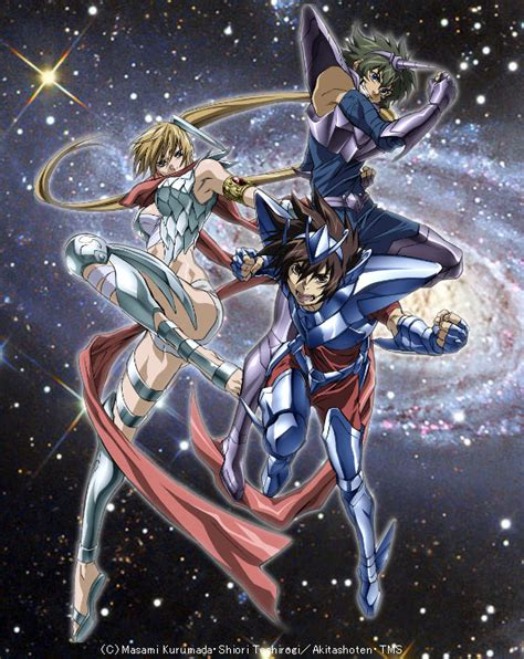 saint seiya lost canvas aquarius canvases and lost on pinterest