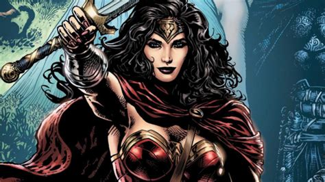 libro wonder woman the rebirth other wonder woman smiling is kinda weird dc cinematic