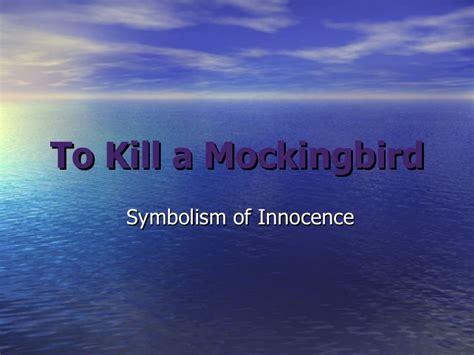 leadership themes in to kill a mockingbird to kill a mockingbird symbol of innocence