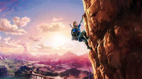 wallpaper 4k nintendo the legend of zelda breath of the wild nintendo game 4k 8k