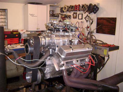 tin indian performance pontiac pump gas engine combinations