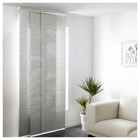 panel curtain ikea ikea anno sanela panel curtain livingroom pinterest