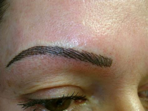 eyebrow tattoo before and after eyebrow before and after 5451937 171 top tattoos ideas