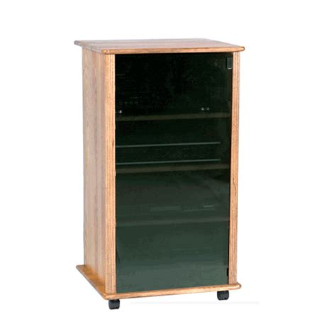 Glass Door Audio Cabinet Object Moved