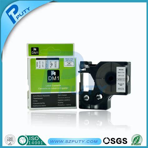 dymo label cassette 5 pcs dymo label maker d1 label d1 label cassette