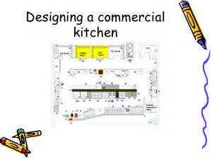 Commercial Kitchen Design Standards by Designing A Commercial Kitchen