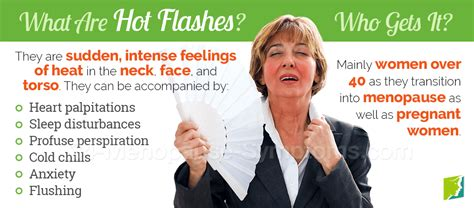 Symptoms Of Detoxing Heat Flashes by Flashes Symptom Information 34 Menopause Symptoms