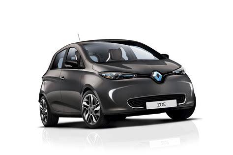 2017 Renault Zoe Ze 40 400 Km Range 41 Kwh Battery