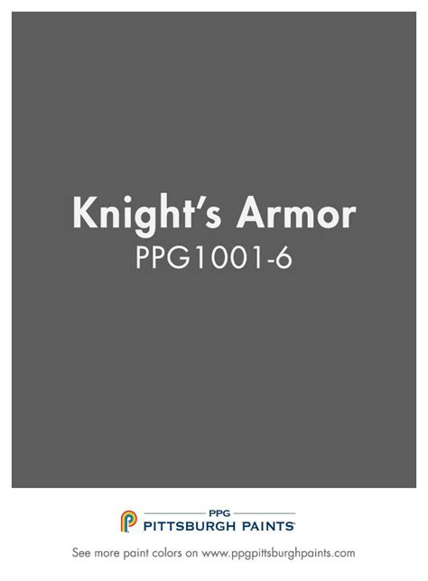 s armor ppg1001 6 a royally appointed gray for your home from ppg pittsburgh paints