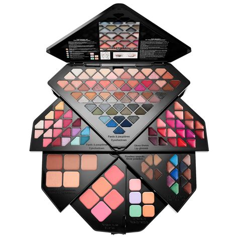 Sephora Mini Palette sephora 2017 gift sets eyeshadow palettes and
