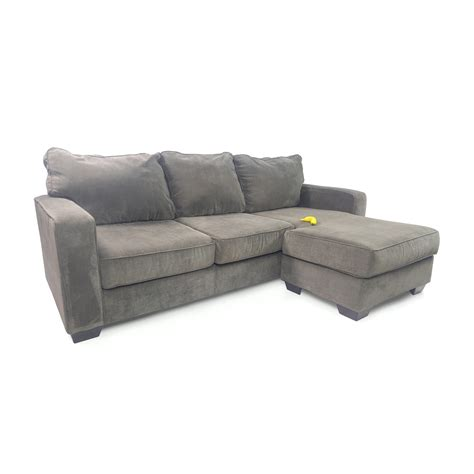 ashley hodan sofa chaise 50 off ashley furniture hodan sofa chaise sofas