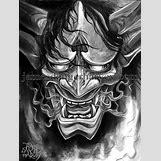 Japanese Demons | 736 x 977 jpeg 141kB