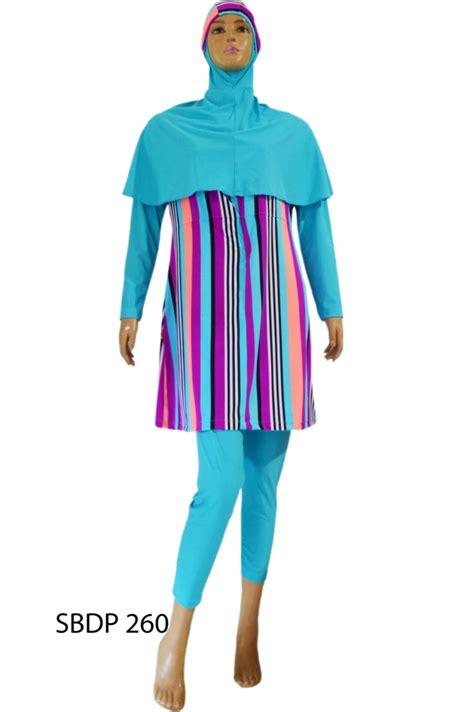 Baju Renang Di Pgc Baju Renang Muslimah Sbdp 260 Distributor Dan Toko Jual