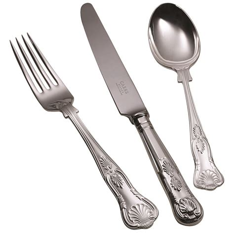 beautiful flatware beautiful carrs kings sterling silver 62 piece cutlery set