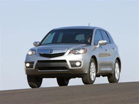 2008 acura suv models 2008 acura rdx suv specifications pictures prices