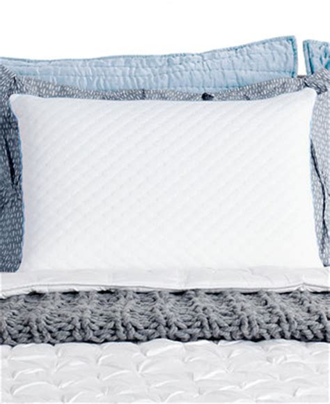 macys bed pillows closeout sealy memory foam bed pillow pillows bed