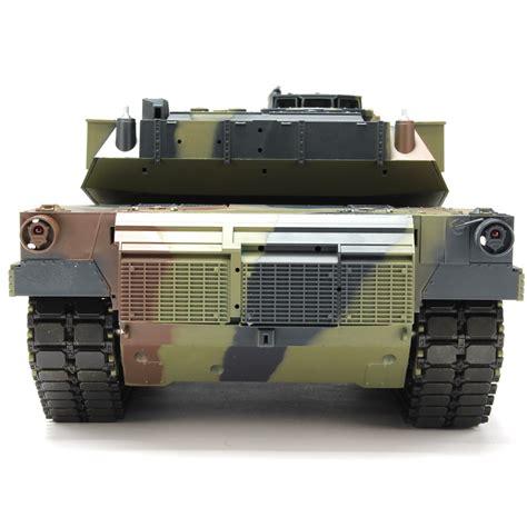 Heng 2 4ghz 1 16 Usm1a2 Abrams 3918 1 heng 1 16 2 4g rc tank us m1a2 abrams 3918 1 battle
