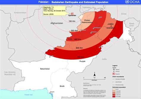 earthquake asia south asia earthquake islamic help