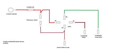 edelbrock electric choke wiring diagram electric choke wiring diagram electric wiring diagram