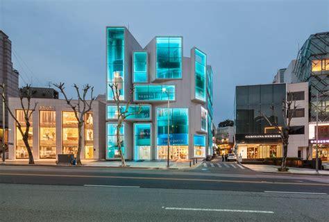 gangnam house gangnam style seoul chungha building e architect