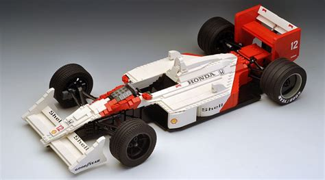 Lego Vintage 1 lego formula 1 masterpieces gallery motorsport retro