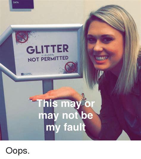 Glitter Meme