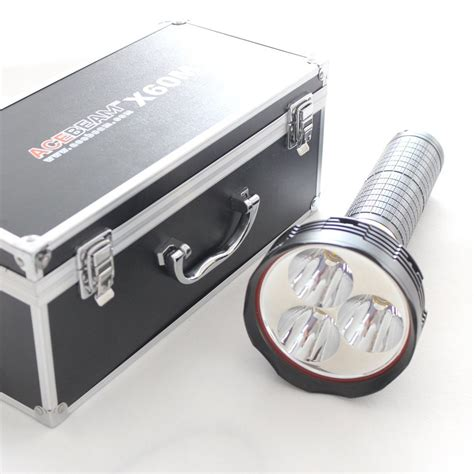Brightest Led Flashlight Review And Buying Guide 2017 Brightest Led Light