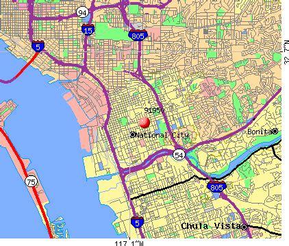 91950 zip code national city california profile homes