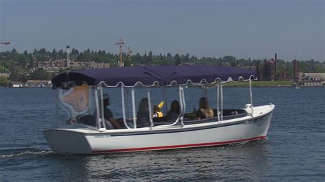 electric boat linkedin the electric boat company on seattle s lake union king5