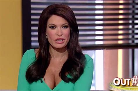 fox news anchor kimberly guilfoyle kimberly guilfoyle fabulous cleavage on foxnews