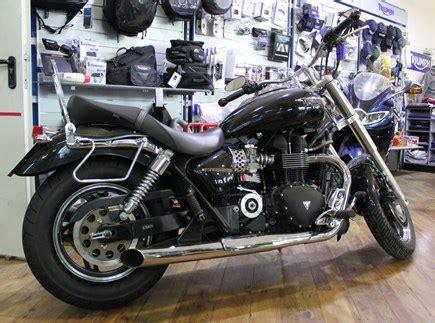 Triumph Motorrad Leipzig by Custom Bikes Und Motorrad Umbauten Des H 228 Ndlers Triumph