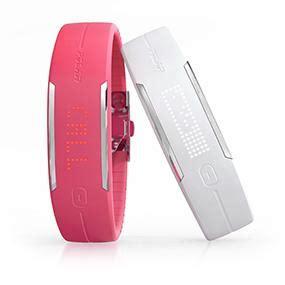 R E A D Y Polar Loop 2 Pink polar loop2 pulsera de actividad color rosa es