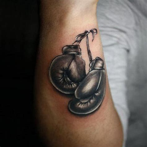 boxing glove tattoo designs 25 best boxing gloves ideas on boxing