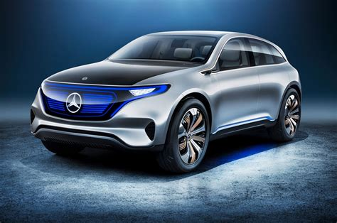 electric cars mercedes benz cleared to use eq name for electric cars