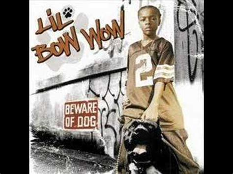 bow wow puppy bow wow in me