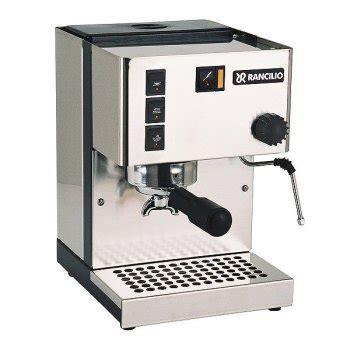 Mesin Kopi Rancilio mimpi mesin kopi onak duri