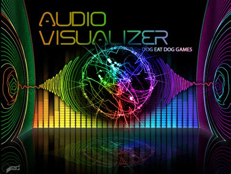 Asset Store Live Wallpaper by Audio Visualizer Asset Store