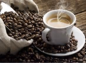 Candle Centerpiece Newbeans Wake Up Blend Fresh Coffee Beans 45 Off